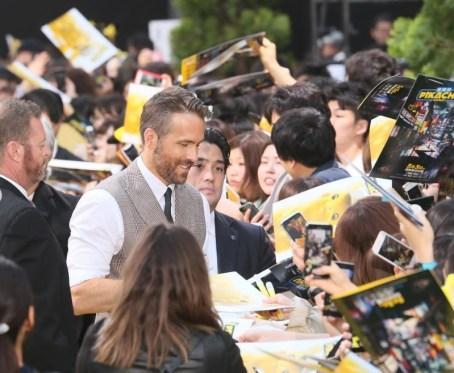 PDP Tokyou Premiere - RReynolds 03