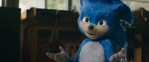 Sonic the Hedgehog 01