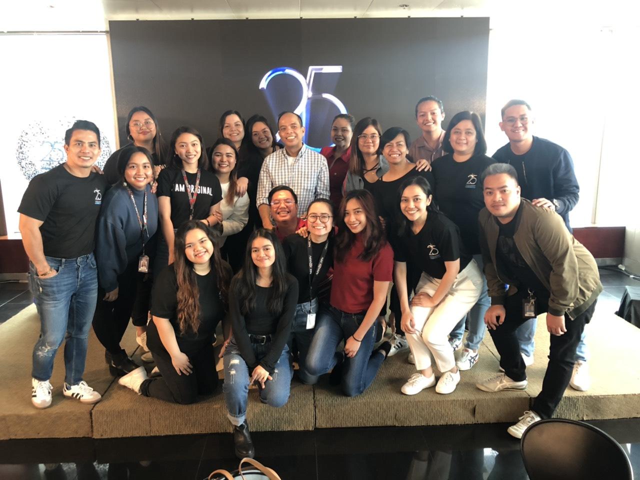 Cinema One celebrates 25 years of saluting Filipino films