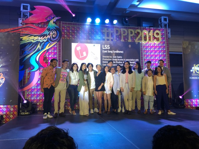 PPP2019 LSS