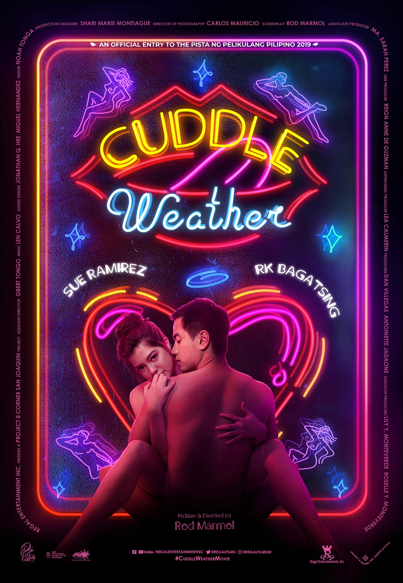 Cuddle Weather Digital Poster - Copy PPP