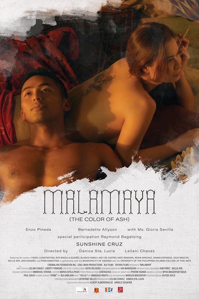 Malamaya Poster