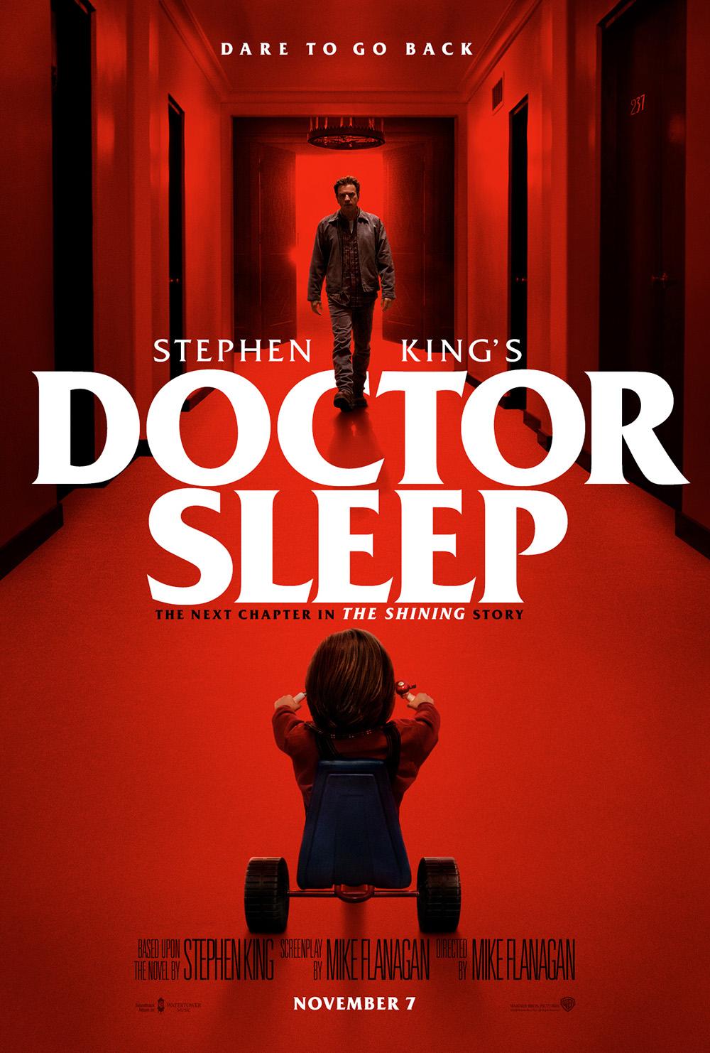 7 Doctor Sleep