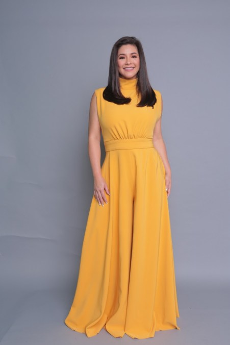 Regine Velasquez stars in Yours Truly, Shirley, one of the eight competition films showing in Cinema One Originals 2019