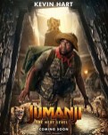 Jumanji 2 Kevin Hart