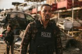 Mike Lowrey (WILL SMITH), Dorn (ALEXANDER LUDWIG), Kelly (VANESSA HUDGENS), Rafe (CHARLES MELTON), Rita (PAOLA NUNEZ); Ext King's Kars; AMMO VAN; AMMO flies in the drone to check out the situation; Mike takes mattters into his own hands, Kelly follows
