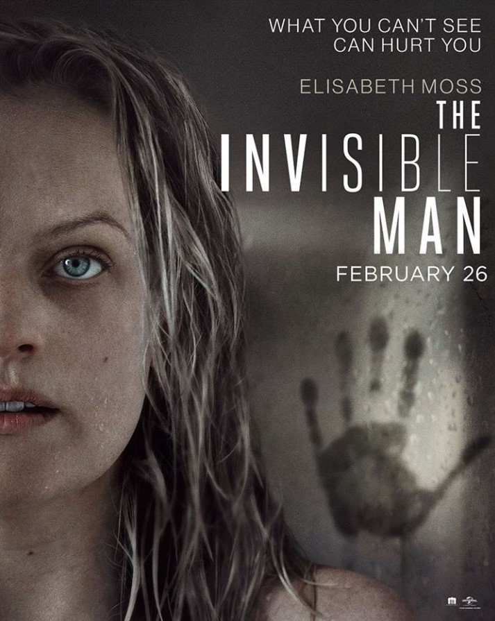 26 The Invisible Man