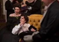 Timothee Chalamet in Greta Gerwig's LITTLE WOMEN.
