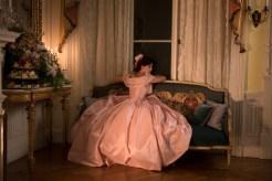 "Emma Watson in Columbia Pictures' LITTLE WOMEN."""