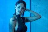 KT (Eiza Gonzalez) in Columbia Pictures' BLOODSHOT.