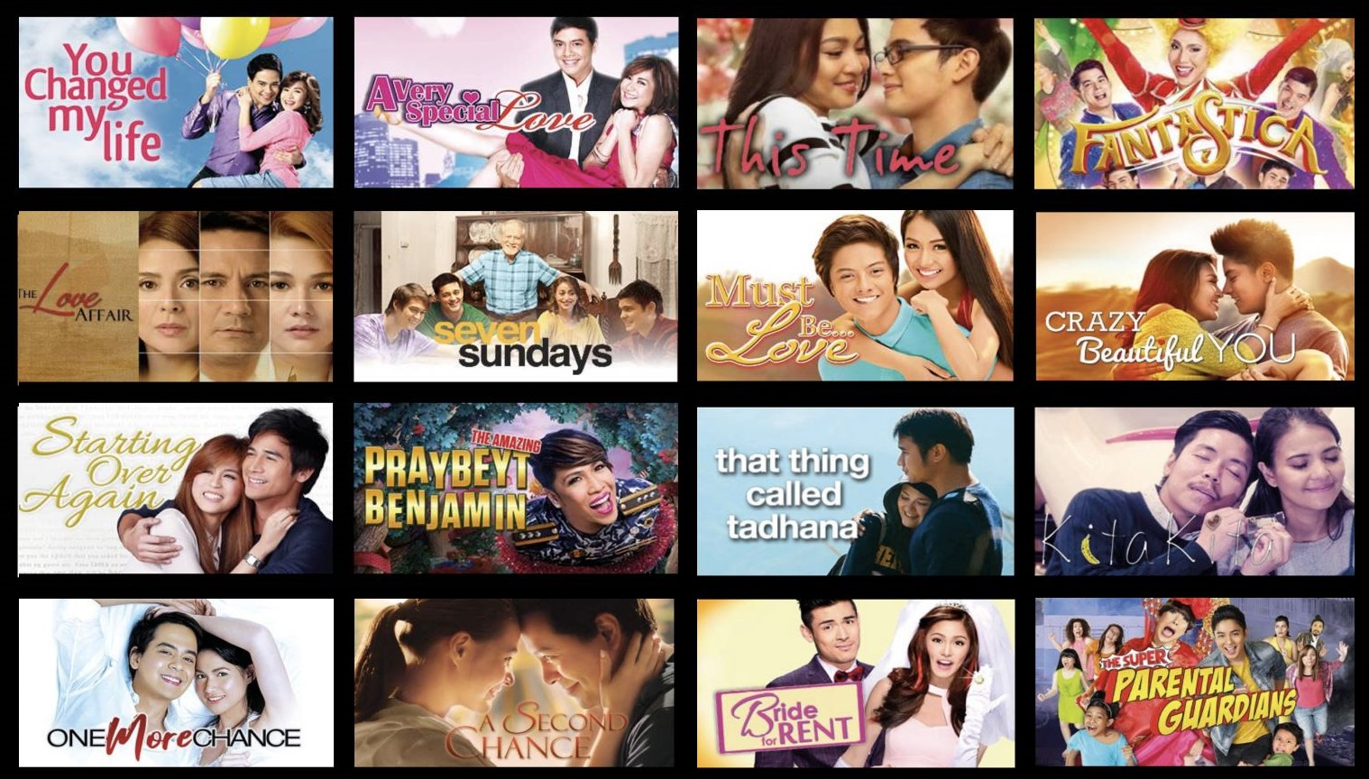 iWant offers over 1,000 free movies to Pinoys at home
