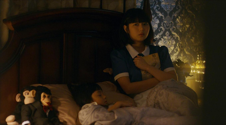 Netflix The Maid