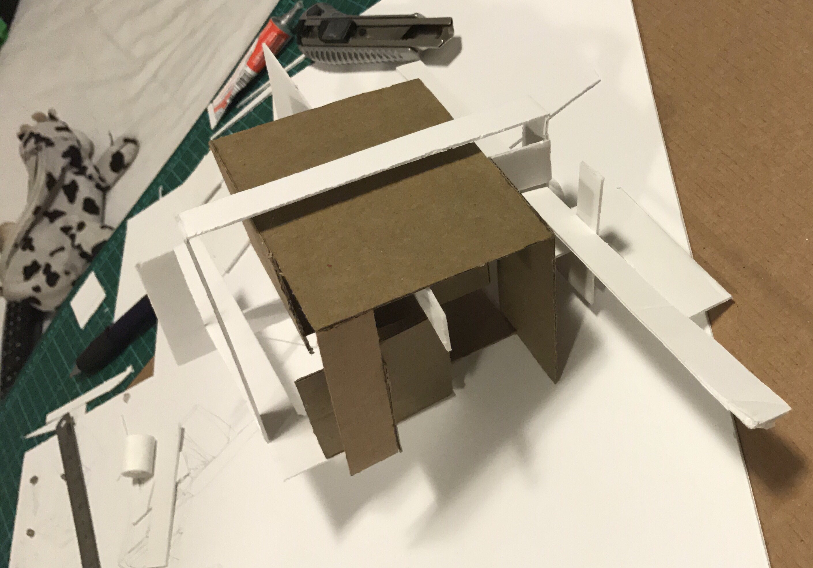Create 3d model of my house