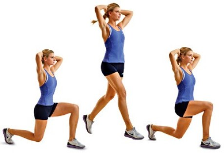 Image result for Switch Lunges