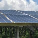Снижение цены на двусторонние солнечные модули