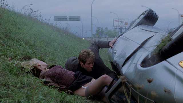crash cronenberg a contracorriente