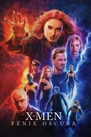 X-Men: Fénix Oscura 4K