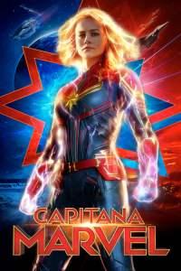 Capitana Marvel (2019) 4K Latino