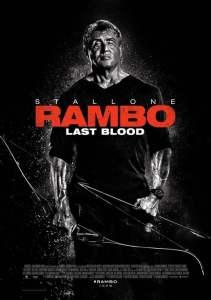 Rambo: Last Blood 2019 Latino 4K