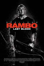 Rambo: Last Blood 2019 Latino 4K