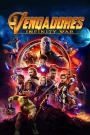 Avengers: Infinity War 4K Latino