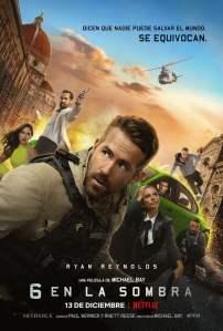 Escuadrón 6 (2019)