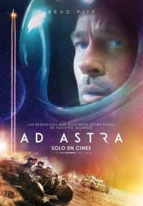 Ad Astra 4K