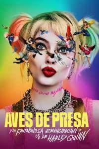 Harley Quinn Aves de Presa (2020)