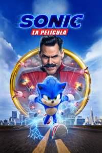 Sonic La Película (2020) 4K