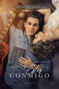 Mientras Estés Conmigo (2020) HD Latino