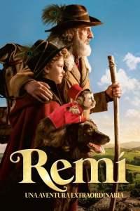 Remi: Una Aventura Extraordinaria HD Latino