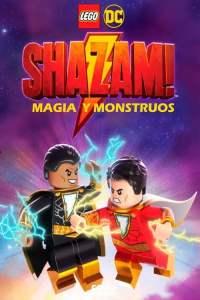 LEGO DC Shazam! – Magia y Monstruos HD Latino
