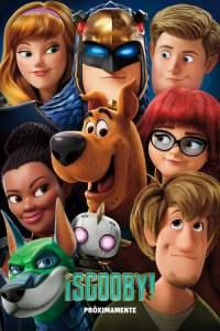 Scooby (2020) 4K Español Latino