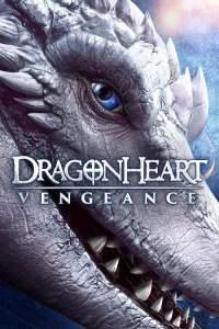 Dragonheart Vengeance (2020) HD Latino