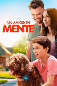 Una Mente Canina (2020) HD Latino