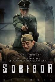Sobibor (2018) Latino