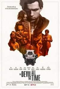 El Diablo a Todas Horas (2020) Latino