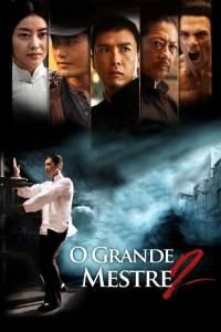 Ip Man 2 (2010) Latino