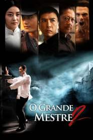 Ip Man 2 (2010) Latino