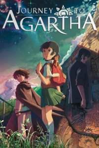 Viaje a Agartha (2011) Latino