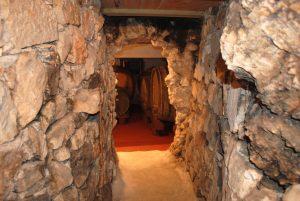 Milos cellar 3
