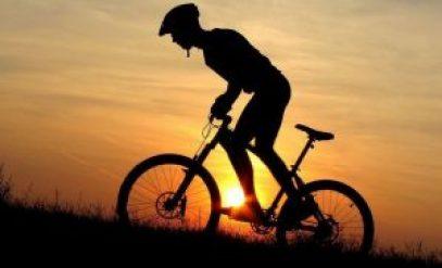 bike tour Pelješac