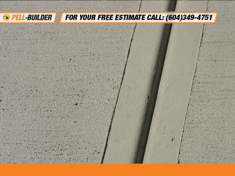 concrete estimate template - concrete driveways and garages in vancouver bc