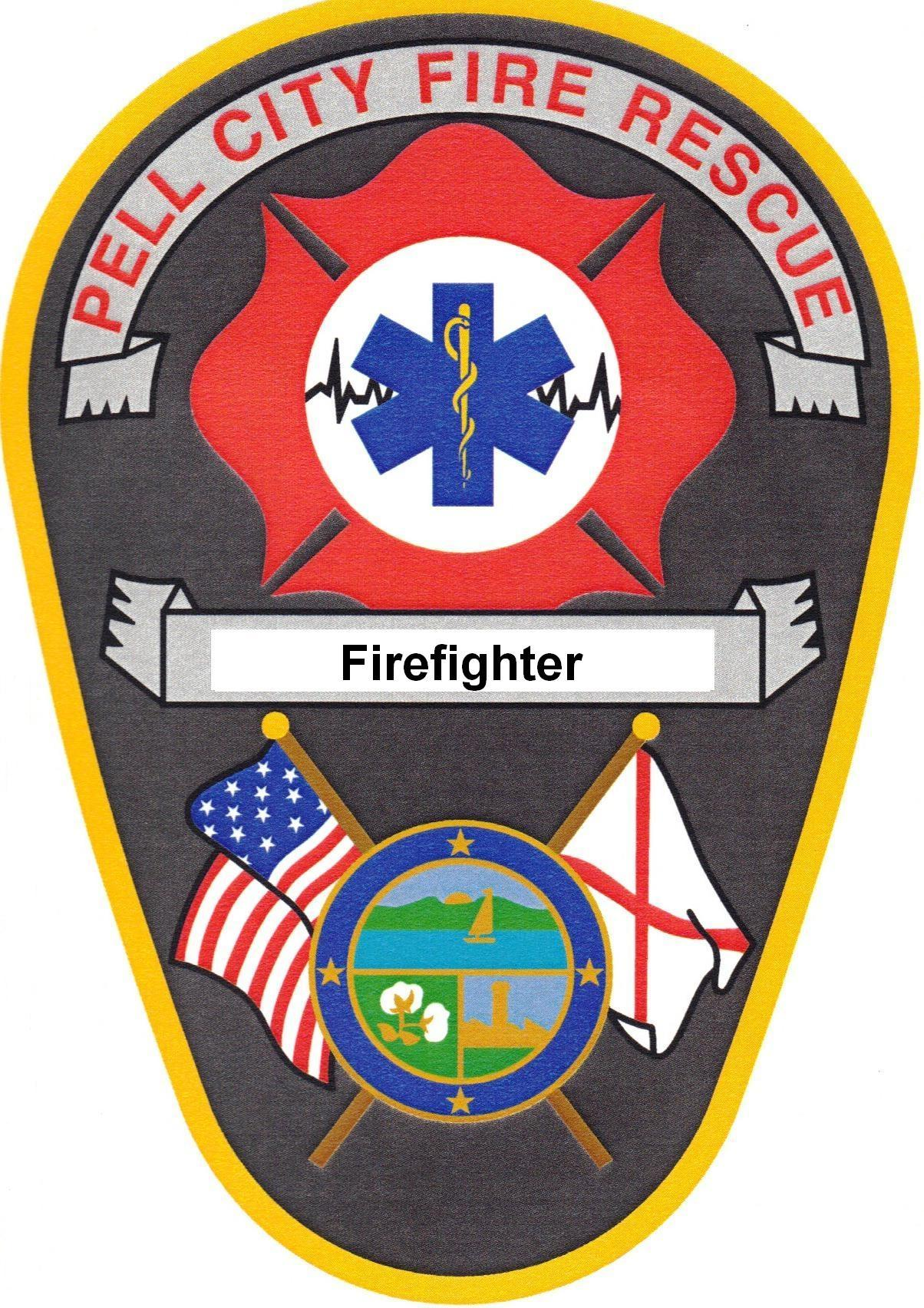 Fire Captain Cover Letter Fire And Rescue Department City Of Pell City Alabama