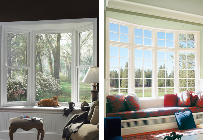 Bow Window Vs Bay Window  What's The Difference?  Prs Blog