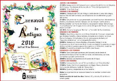 Todos los eventos de Fuerteventura  Agenda de Ocio y