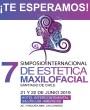 Innovador Simposio Internacional SOEMAF 2019 reuniendo al mundo de la Estética Maxilofacial en Chile