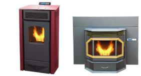 Pellet Heater images