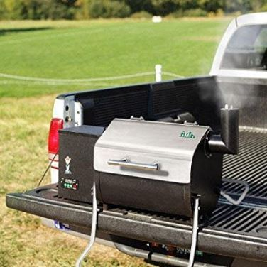 Pellet Grill Review