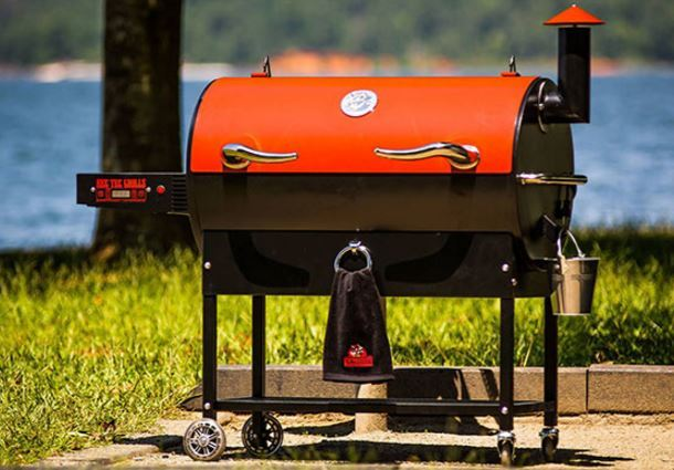 Best Pellet Grills for your cooking